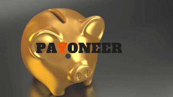 Verifica tu cuenta bancaria en dolares de payoneer