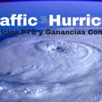 Gana Dinero Por Internet Con TrafficHurricane Plus