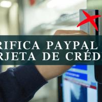 Como Verificar Paypal Sin Tener Tarjeta de Crédito