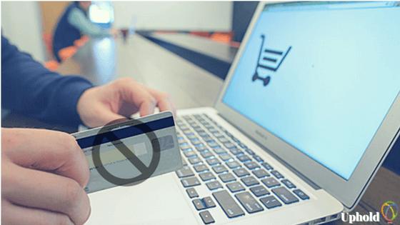 como verificar paypal sin tarjeta de credito con uphold